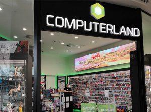 Nova prodavnica ComputerLand Ada